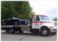 Flatbed, Rollback, Classic Car, Hot Rod, Specalty Towing