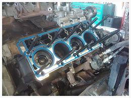 Major Engine Repairs