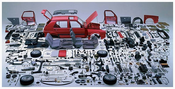 We Can Handle All Aspects Of Your Vehicles Needs