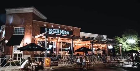 Legends Grill & Bar