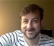 Matt R. Testimonial Headshot