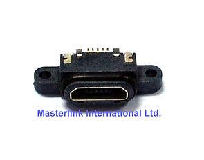 Masterlink IP67 Micro B Female conn_MA16