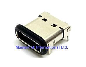 Masterlink waterproof Type C_MA15-05BA1.