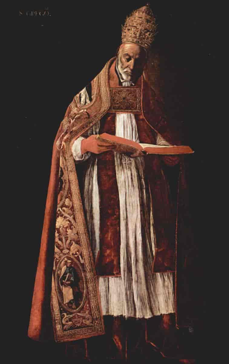 Gregor the Great, Primstav Norway