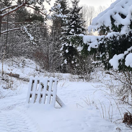 Midtvinter, Midwinters Day