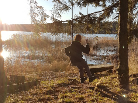 How to Enjoy Autumn the Nordic Way