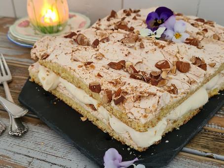 Kvæfjordkake, The World's Best Cake
