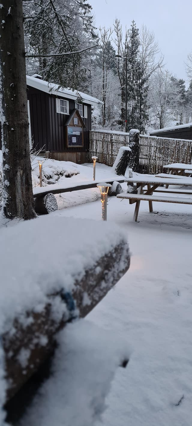 Winter dugnad, Norway