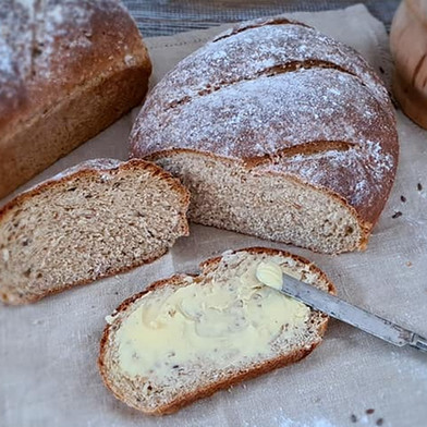 Lågen Valley Bread for Eldbjørgdagen