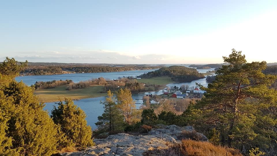 Norway view, Sundåsen