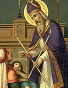 Image of St Blasius