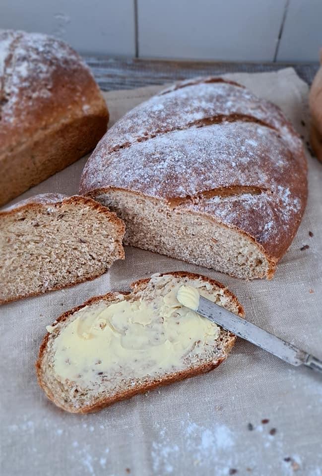 Norway bread