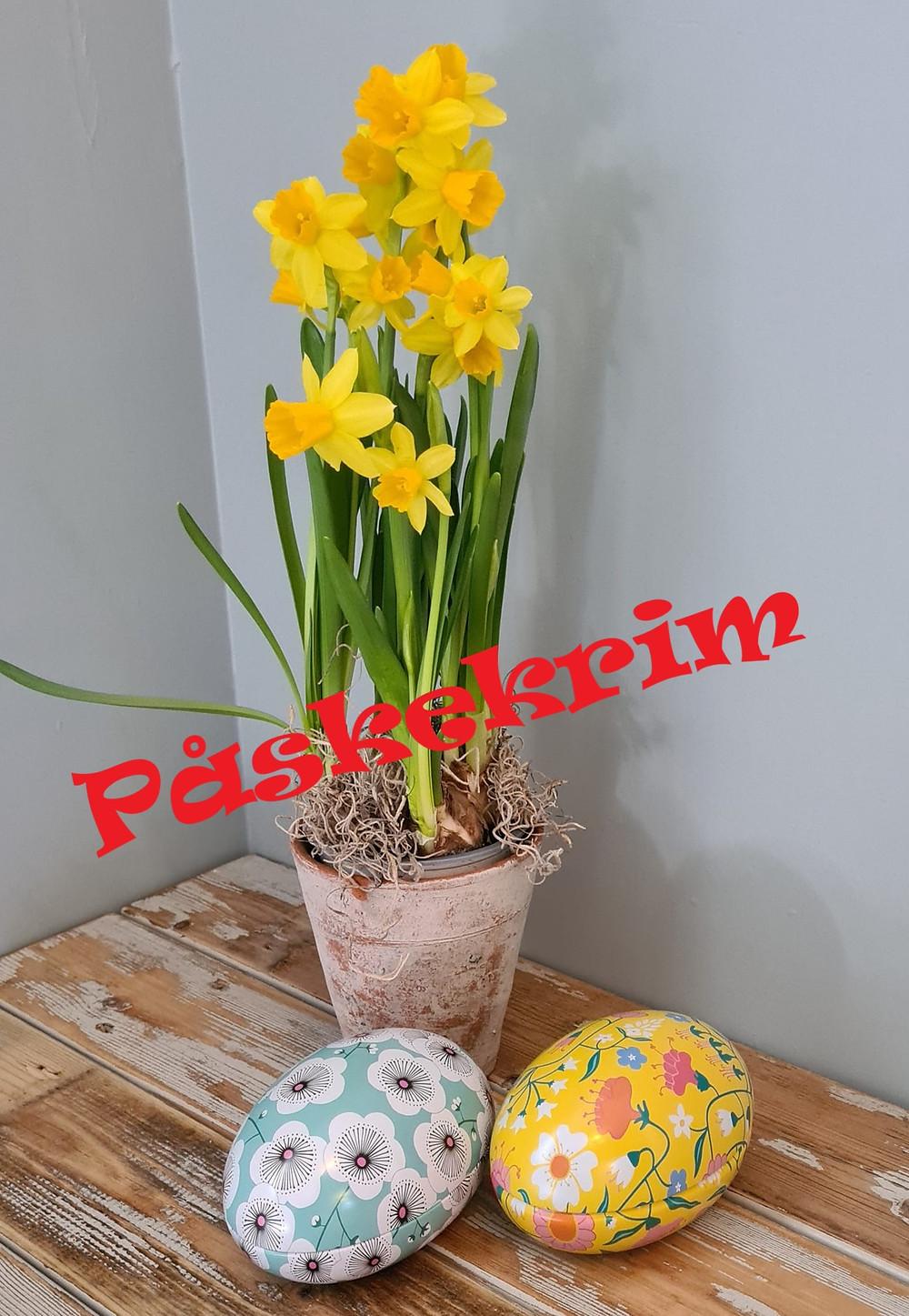 Easter Norway
