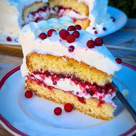 Bløtkake, Norway's Celebration Cake, For Brettemesse