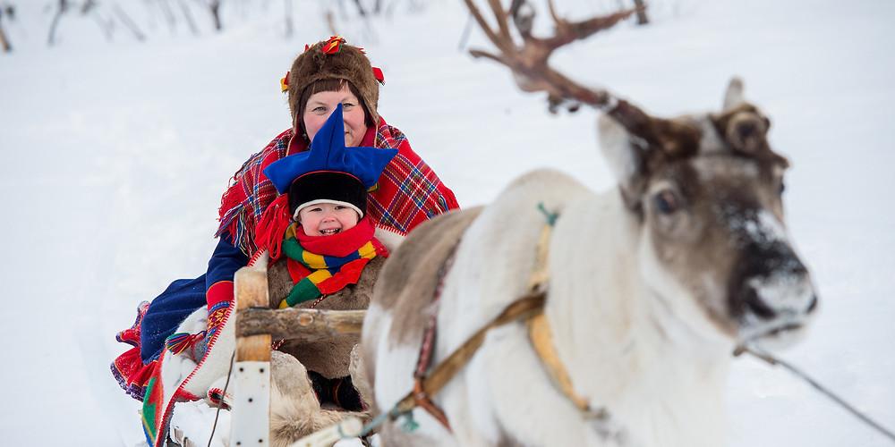 Sami Norway