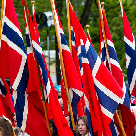 How to Celebrate Syttende Mai Your Way