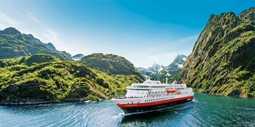 Norway fjord
