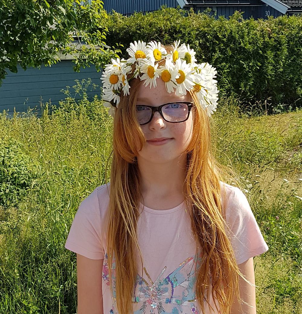 Norway midsommer flowers