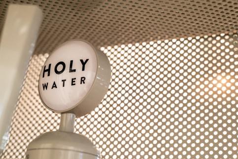 HOLY GREENS - REGERINGSGATAN