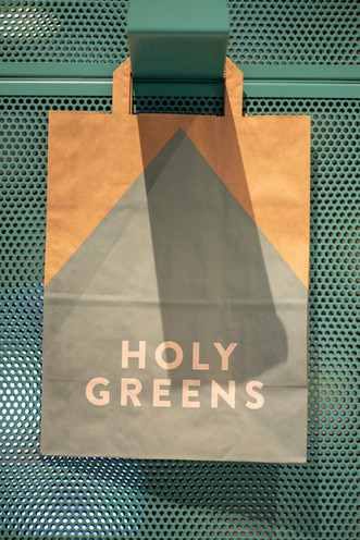 HOLY GREENS - KISTA