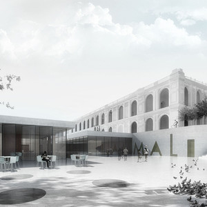 MALI Museum Extension
