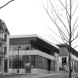 GH51 Building