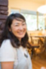 ポートランドで「暮らすように旅をする」を提供するYuri Baxter-Neal