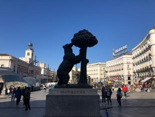 Madrid | Roteiro de 2 dias + dica de hotel!