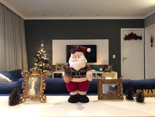 Decoração de Natal 2017