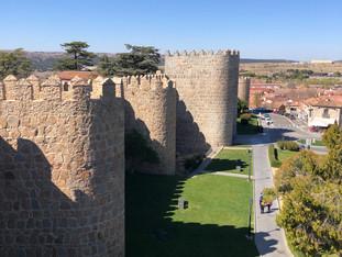 Ávila | Tudo sobre nossa parada na cidade!