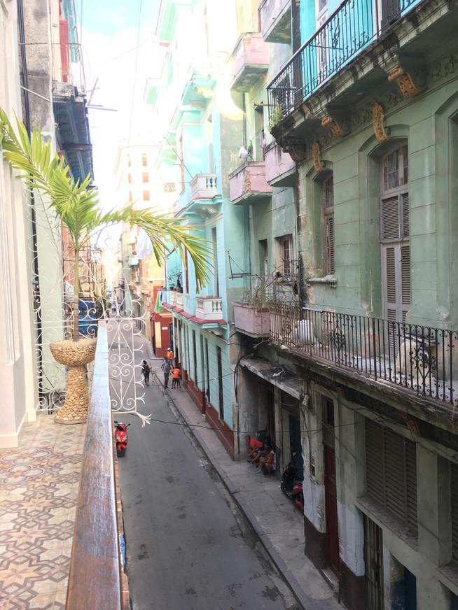 Casa Barbara - Casa Particular em Havana