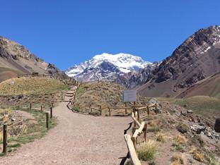 Mendoza | Passeio Alta Montanha (Aconcágua!)