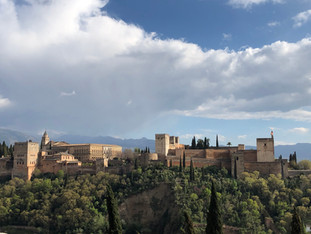 Granada | Uma jóia da Andaluzia!