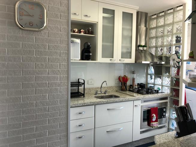 Nossa cozinha!