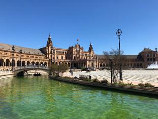 Sevilha | Dia 2 - Real Alcázar e Bairro Santa Cruz