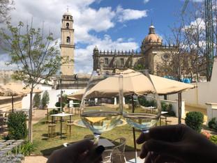 Jerez De La Frontera | Bodega Tio Pepe e Catedral