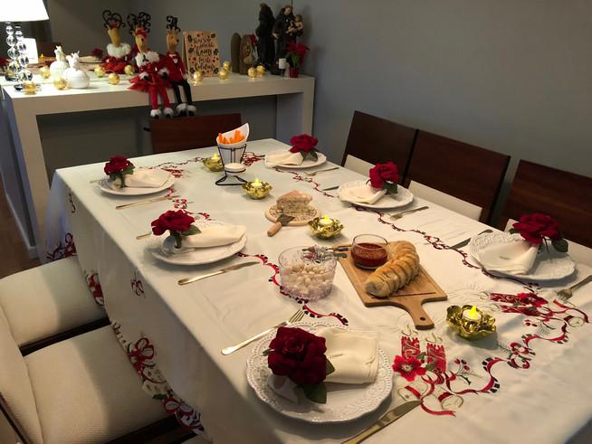 Pré-Natal em casa!