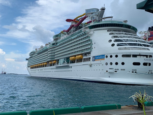 Tudo sobre o Navigator of the Seas, da Royal Caribbean