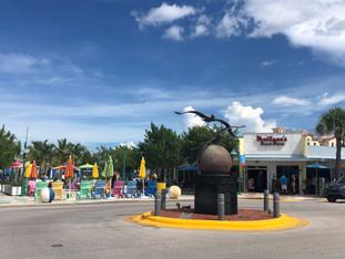 Dia de praia em Lauderdale-By-The-Sea | Um achado ao norte de Miami