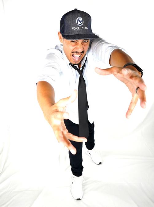 MSVO - Michael Santana 3
