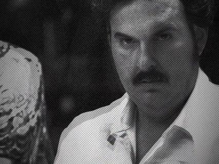 TV Promo - Pablo Escobar