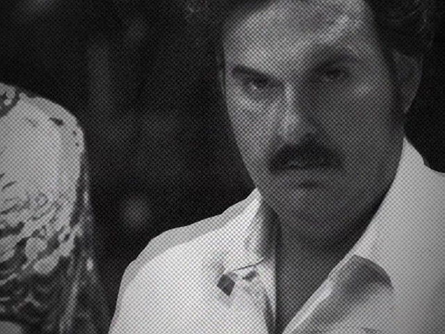 TV Promo - Pablo Escobar