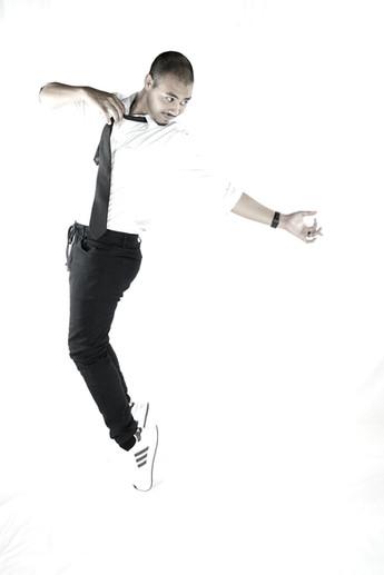 MSVO - Michael Santana 12
