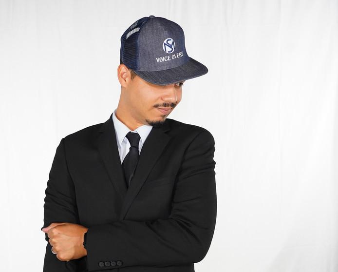 MSVO - Michael Santana 10