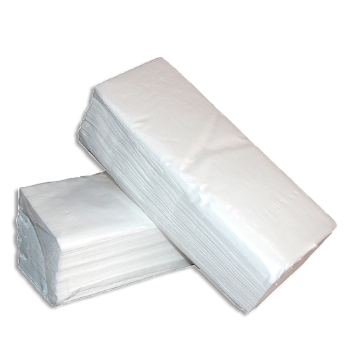 Toalhas de Mão Zig Zag Tissue