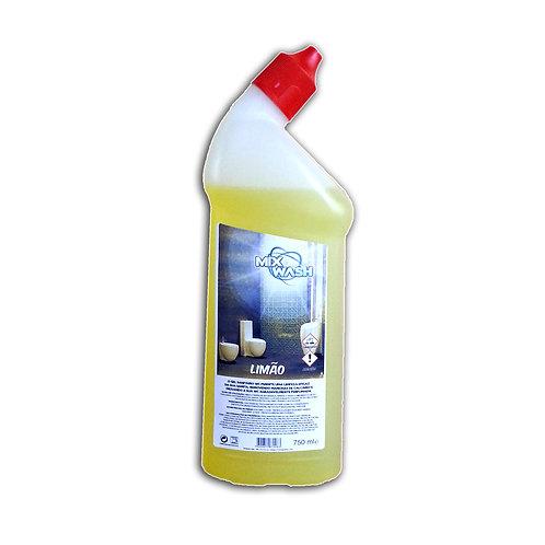 Gel Limpeza WC Limão Bico Pato