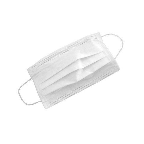 Máscara de Proteção TNT com Elástico
