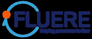 Fluere logo