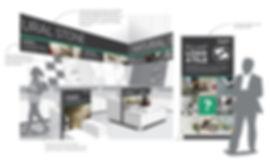 ATP Advertising Design Concepts