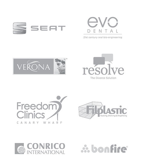 Clients we've recently worked with